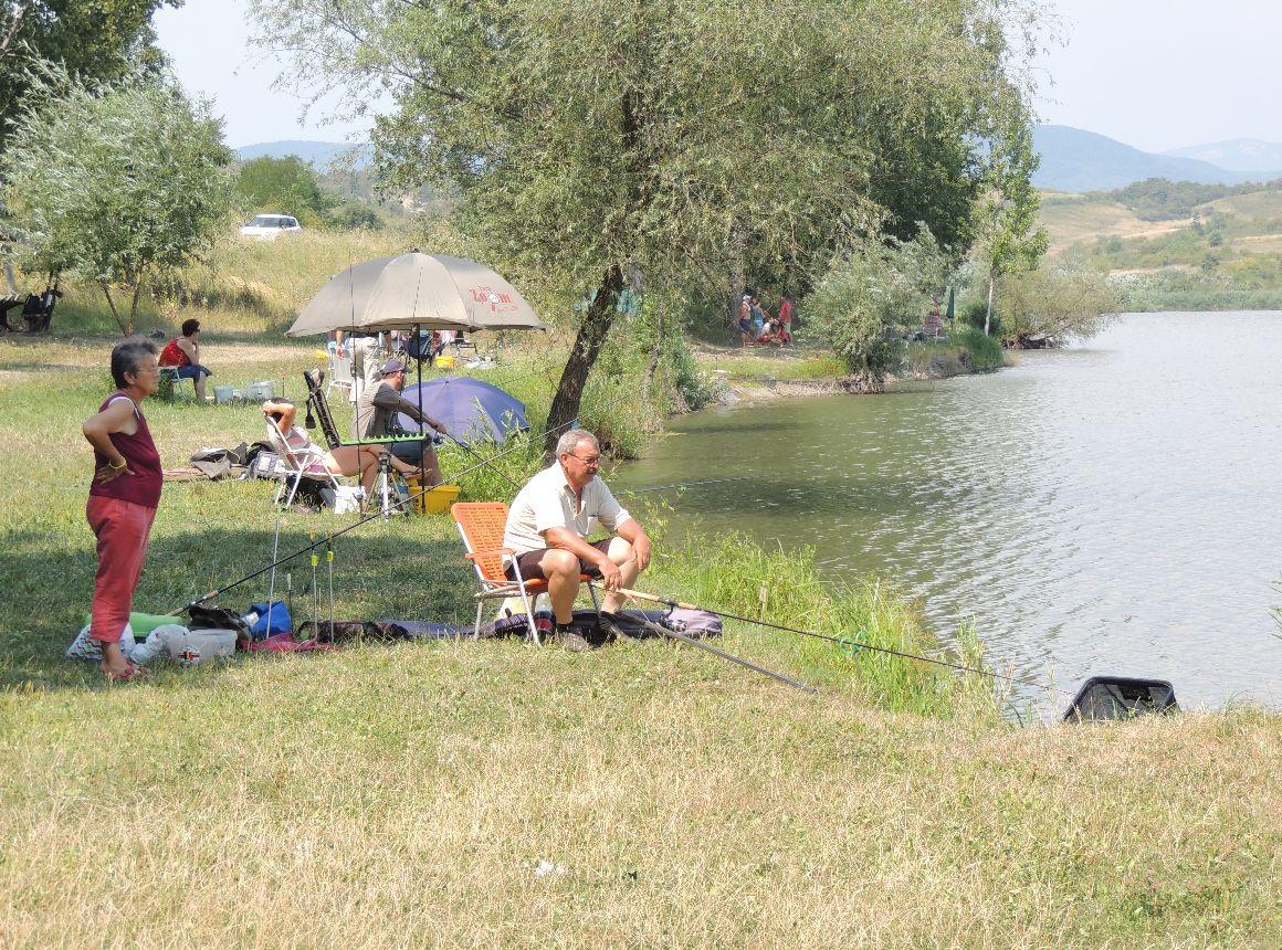 Öreg Malom Apartman-Bogács VI. Halra fel horgászverseny és országos horgásztalálkozó